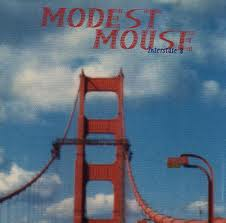 "Modest Mouse- ""Interstate Eight"" (1996)"