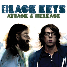 The Black Keys- Attack & Release (2008)