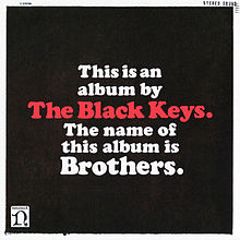 The Black Keys- Brothers (2010)