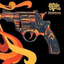 The Black Keys- Chulahoma (2006)