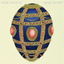 The Black Keys- Magic Potion (2006)