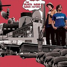 The Black Keys- Rubber Factory (2004)