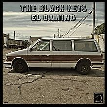 The Black Keys- El Camino (2011)