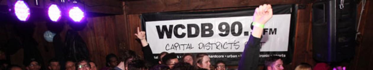 WCDB Airwaves