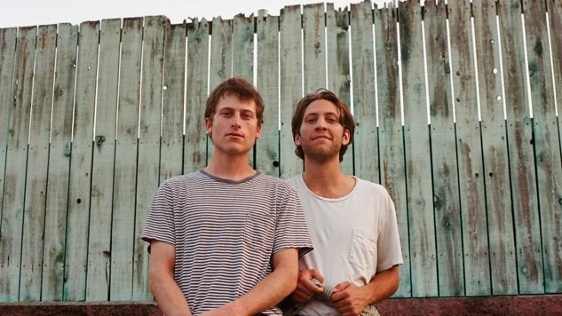 "Stream Hovvdy's new single ""Late"""