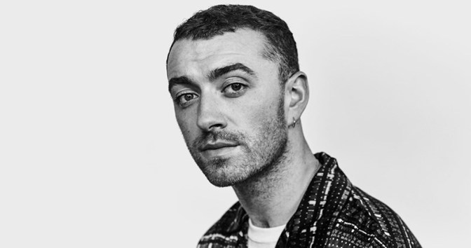 Sam Smith Enthralls on The Thrill of It All