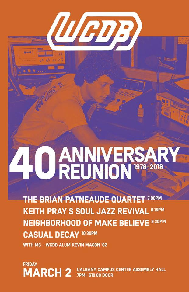 40th Anniversary Reunion